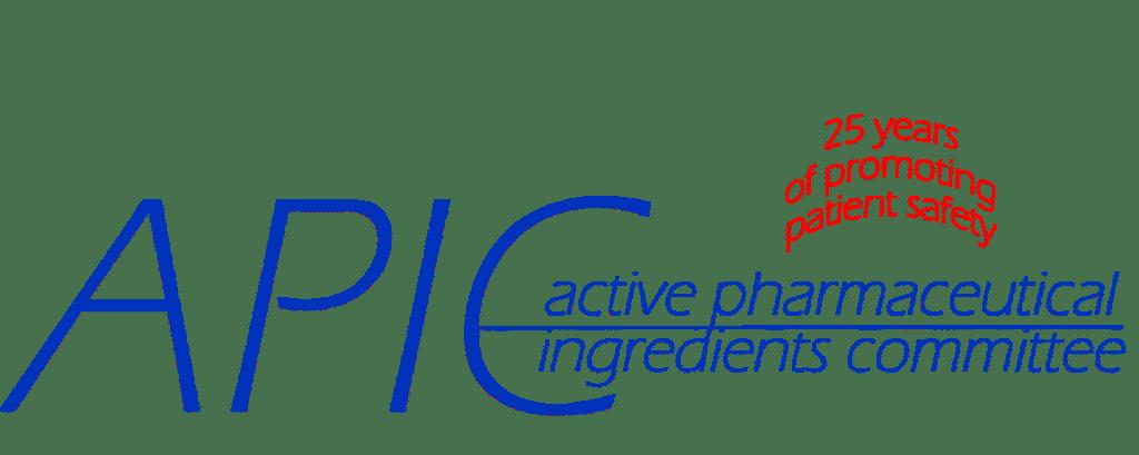 Logo apic référence