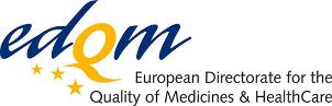 Logo de la EDQM