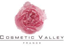 Logo de Cosmetic Valley France