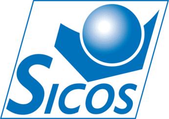 Logo SICOS référence